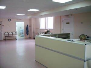 Компьютерная томография медицинский центр