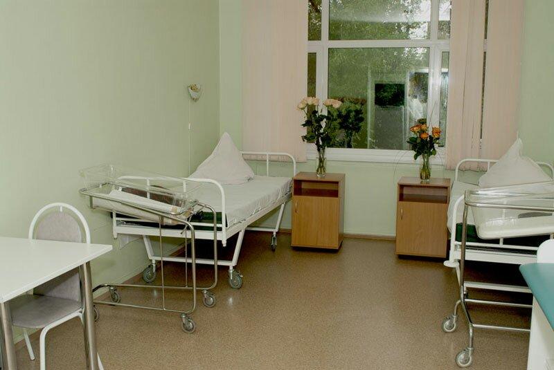 Детская больница 8 номер телефона